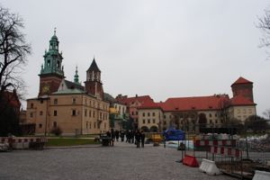 Krakow Wavel